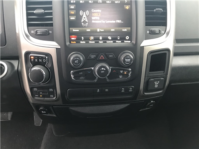 2018 Ram 1500 Quad Cab 4x4 Pickup #18121 - photo 16
