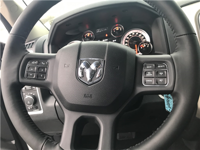 2018 Ram 1500 Quad Cab 4x4 Pickup #18121 - photo 17