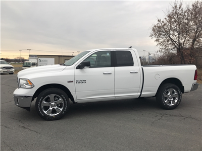 2018 Ram 1500 Quad Cab 4x4 Pickup #18121 - photo 5