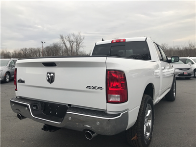 2018 Ram 1500 Quad Cab 4x4 Pickup #18121 - photo 2