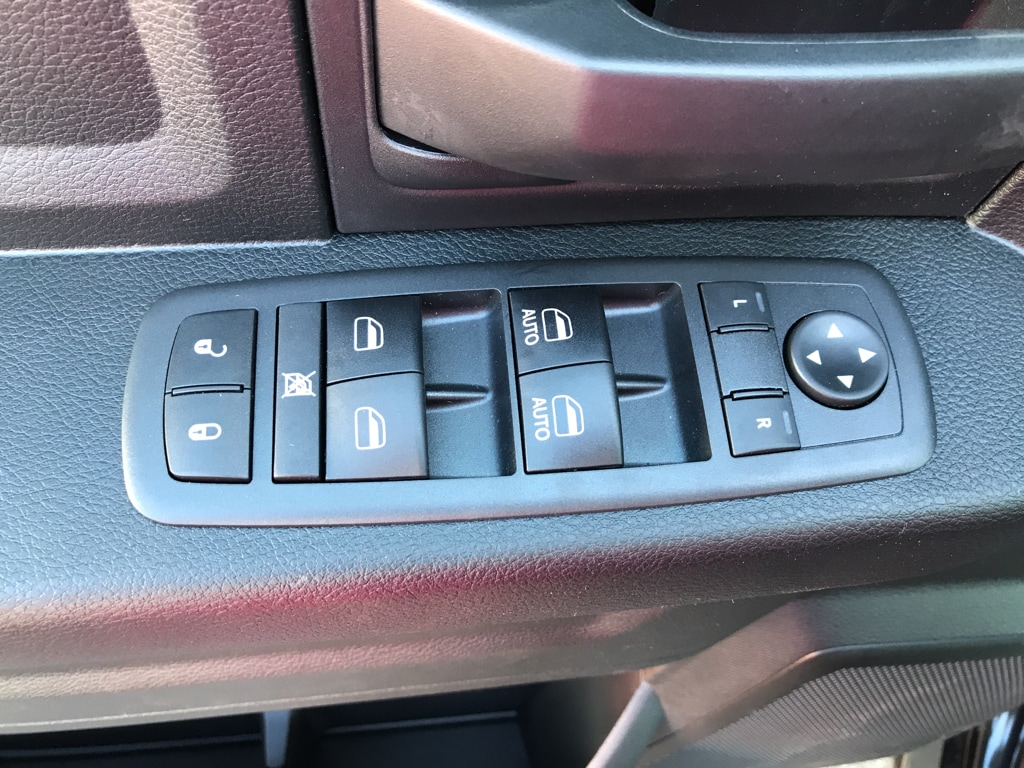 2018 Ram 1500 Quad Cab 4x4 Pickup #18129 - photo 11
