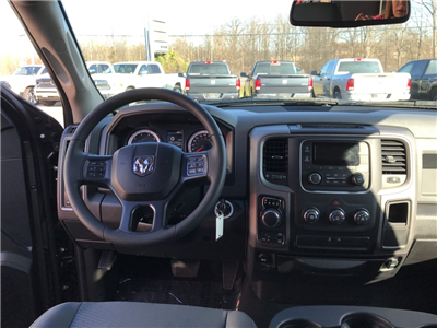 2018 Ram 1500 Quad Cab 4x4 Pickup #18129 - photo 15