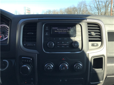 2018 Ram 1500 Quad Cab 4x4 Pickup #18129 - photo 19