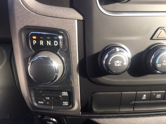 2018 Ram 1500 Quad Cab 4x4 Pickup #18148 - photo 16