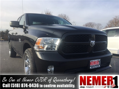 2018 Ram 1500 Quad Cab 4x4 Pickup #18148 - photo 1