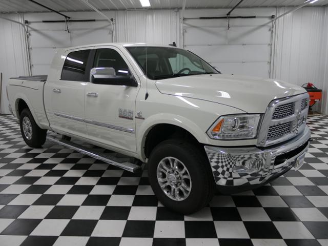 2018 Ram 2500 Mega Cab 4x4,  Pickup #8210290 - photo 5