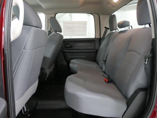2018 Ram 3500 Crew Cab 4x4,  BOSS Snowplow Pickup #8210460 - photo 8