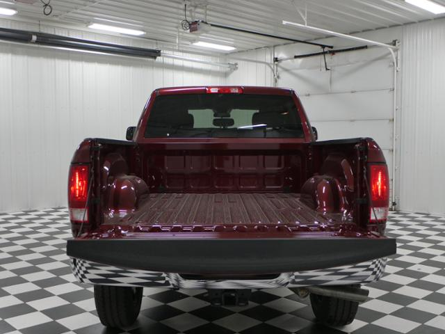 2018 Ram 3500 Crew Cab 4x4,  BOSS Pickup #8210460 - photo 11