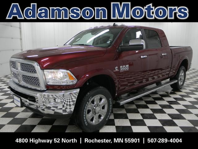 2018 Ram 3500 Mega Cab 4x4,  Pickup #8210820 - photo 1