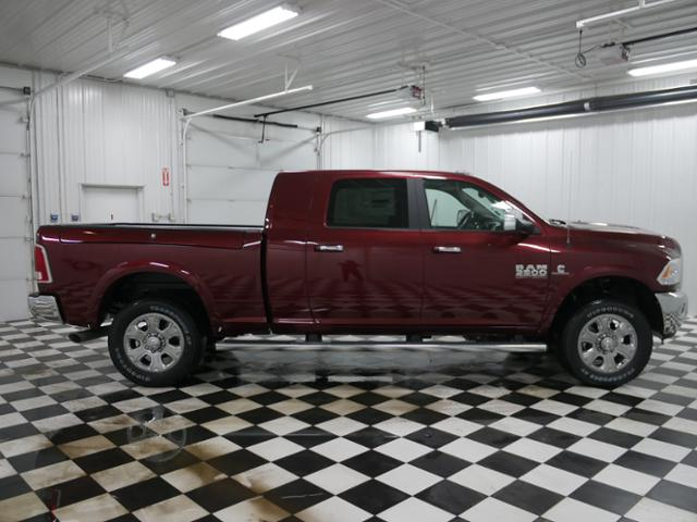 2018 Ram 3500 Mega Cab 4x4,  Pickup #8210820 - photo 4