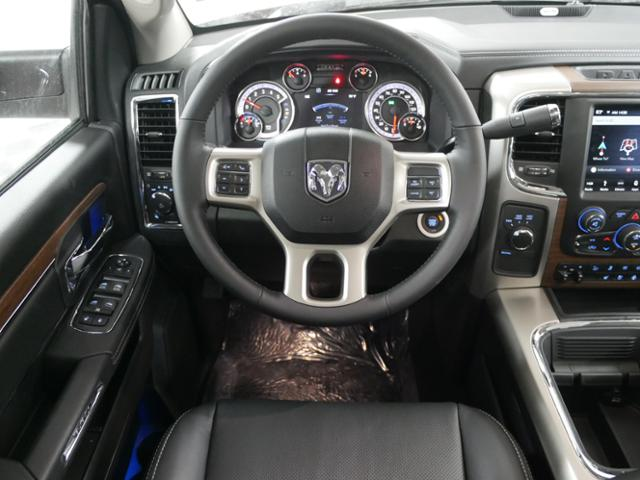 2018 Ram 3500 Mega Cab 4x4,  Pickup #8210820 - photo 9