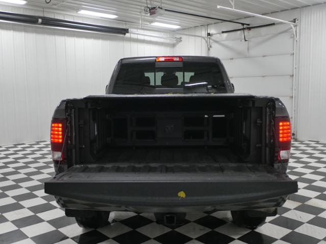 2018 Ram 2500 Mega Cab 4x4,  Pickup #8210880 - photo 11
