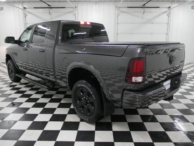 2018 Ram 2500 Mega Cab 4x4,  Pickup #8210880 - photo 2
