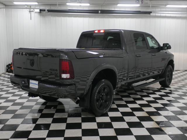 2018 Ram 2500 Mega Cab 4x4,  Pickup #8210880 - photo 3