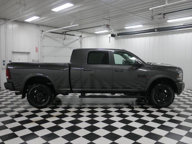 2018 Ram 2500 Mega Cab 4x4,  Pickup #8210880 - photo 4