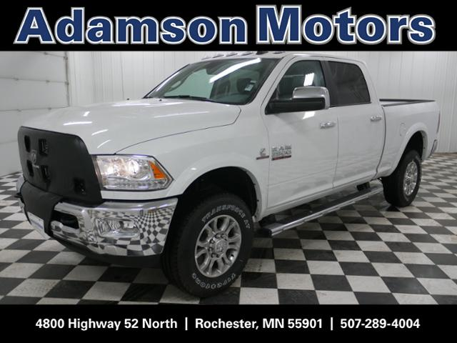 2018 Ram 2500 Crew Cab 4x4,  Pickup #8211920 - photo 1