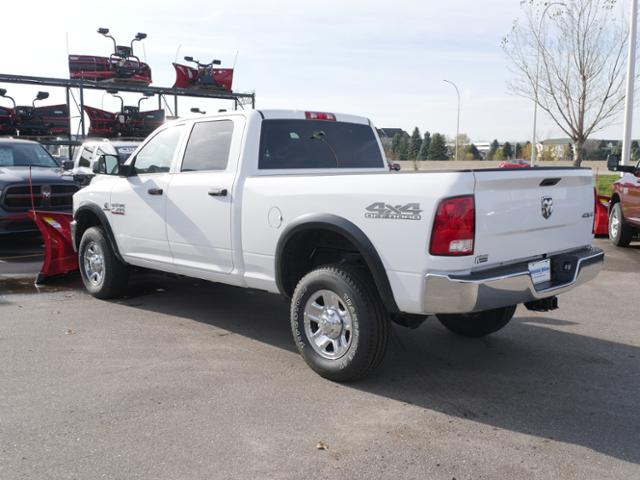 2018 Ram 2500 Crew Cab 4x4,  BOSS Snowplow Pickup #8211970 - photo 2