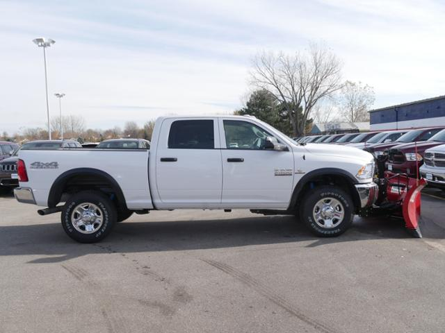 2018 Ram 2500 Crew Cab 4x4,  BOSS Snowplow Pickup #8211970 - photo 4