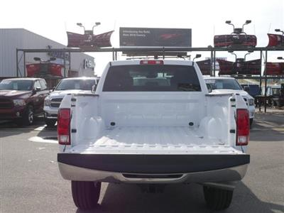 2018 Ram 2500 Crew Cab 4x4,  BOSS Snowplow Pickup #8211970 - photo 11