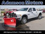 2018 Ram 2500 Crew Cab 4x4,  BOSS Snowplow Pickup #8211970 - photo 1