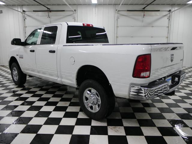 2018 Ram 2500 Crew Cab 4x4,  Pickup #8212030 - photo 2