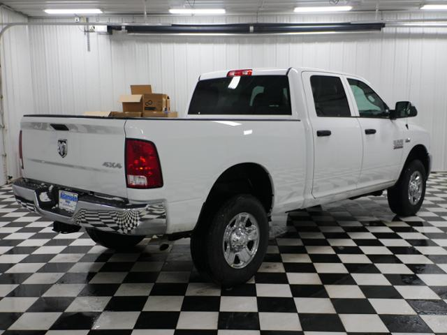 2018 Ram 2500 Crew Cab 4x4,  Pickup #8212030 - photo 3