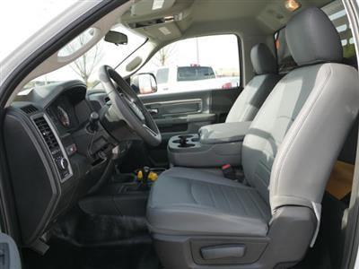 2018 Ram 3500 Regular Cab DRW 4x4,  Monroe MTE-Zee Dump Body #8220150 - photo 7