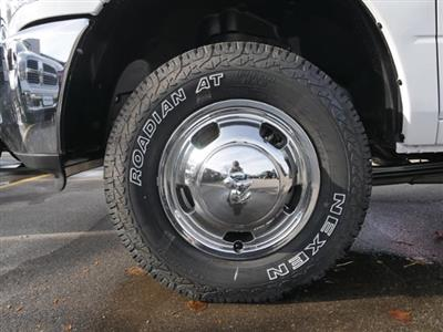 2018 Ram 3500 Regular Cab DRW 4x4,  Monroe MTE-Zee Dump Body #8220150 - photo 6