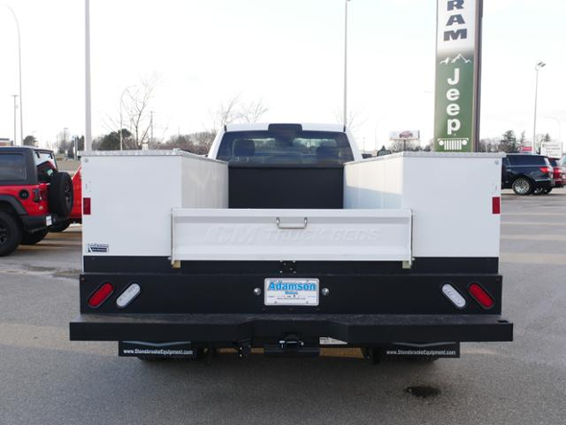 2018 Ram 3500 Regular Cab DRW 4x4,  CM Truck Beds Service Body #8220180 - photo 10