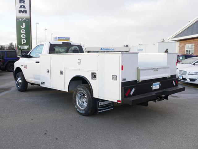 2018 Ram 3500 Regular Cab DRW 4x4,  CM Truck Beds Service Body #8220180 - photo 2
