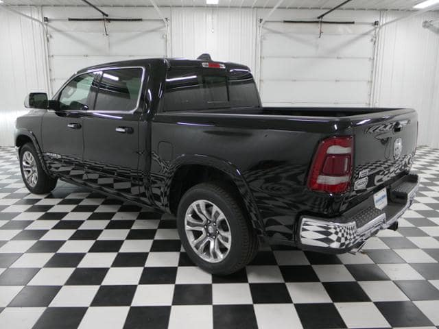 2019 Ram 1500 Crew Cab 4x4,  Pickup #9210320 - photo 2
