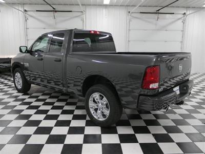 2019 Ram 1500 Quad Cab 4x4,  Pickup #9210380 - photo 2