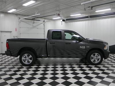 2019 Ram 1500 Quad Cab 4x4,  Pickup #9210380 - photo 4