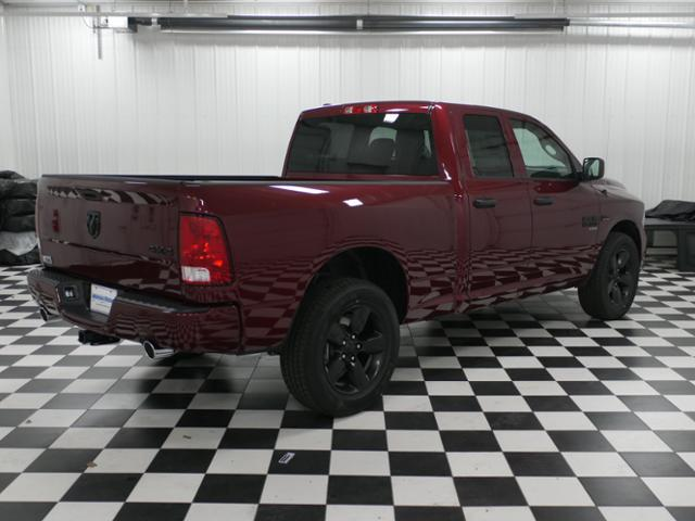 2019 Ram 1500 Quad Cab 4x4,  Pickup #9210450 - photo 3