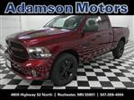 2019 Ram 1500 Quad Cab 4x4,  Pickup #9210450 - photo 1