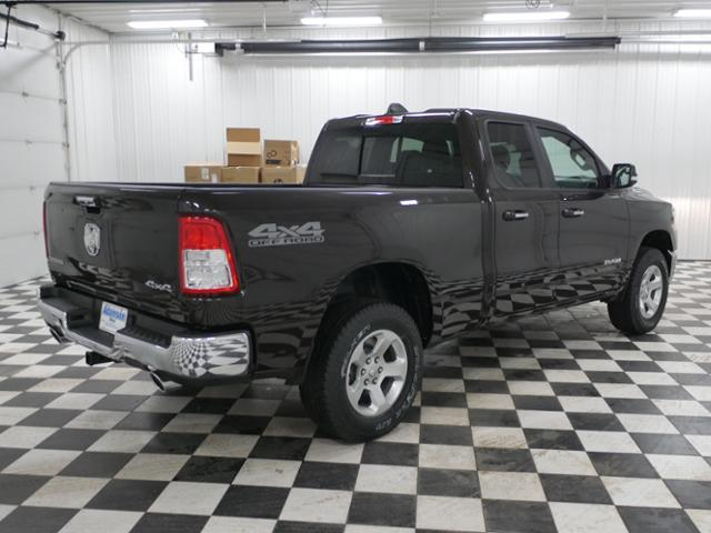 2019 Ram 1500 Quad Cab 4x4,  Pickup #9210900 - photo 3
