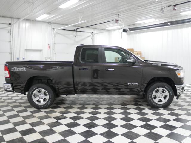 2019 Ram 1500 Quad Cab 4x4,  Pickup #9210900 - photo 4