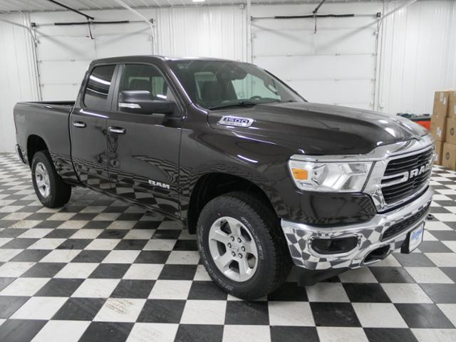 2019 Ram 1500 Quad Cab 4x4,  Pickup #9210900 - photo 5