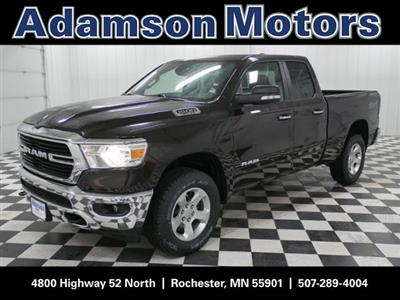 2019 Ram 1500 Quad Cab 4x4,  Pickup #9210900 - photo 1
