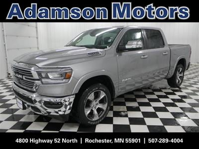 2019 Ram 1500 Crew Cab 4x4,  Pickup #9211130 - photo 1