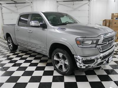 2019 Ram 1500 Crew Cab 4x4,  Pickup #9211130 - photo 5