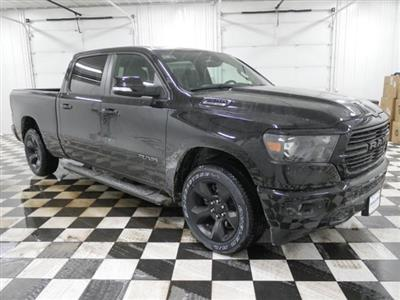 2019 Ram 1500 Crew Cab 4x4,  Pickup #9211580 - photo 5