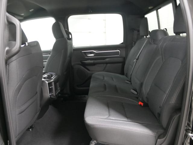 2019 Ram 1500 Crew Cab 4x4,  Pickup #9211620 - photo 8