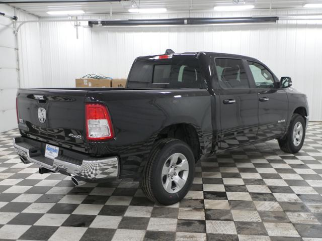 2019 Ram 1500 Crew Cab 4x4,  Pickup #9211620 - photo 3