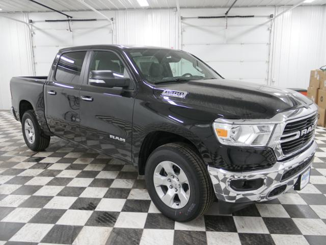 2019 Ram 1500 Crew Cab 4x4,  Pickup #9211620 - photo 5