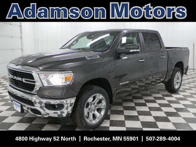 2019 Ram 1500 Crew Cab 4x4,  Pickup #9211810 - photo 1
