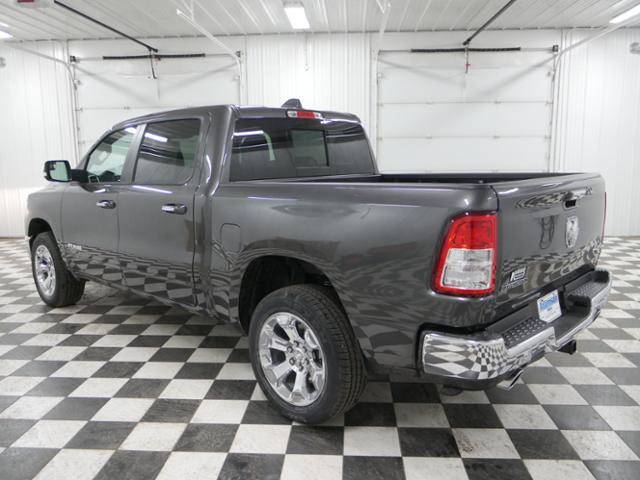 2019 Ram 1500 Crew Cab 4x4,  Pickup #9211810 - photo 2