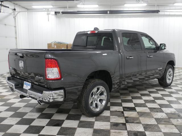 2019 Ram 1500 Crew Cab 4x4,  Pickup #9211810 - photo 3