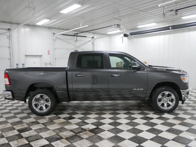 2019 Ram 1500 Crew Cab 4x4,  Pickup #9211810 - photo 4