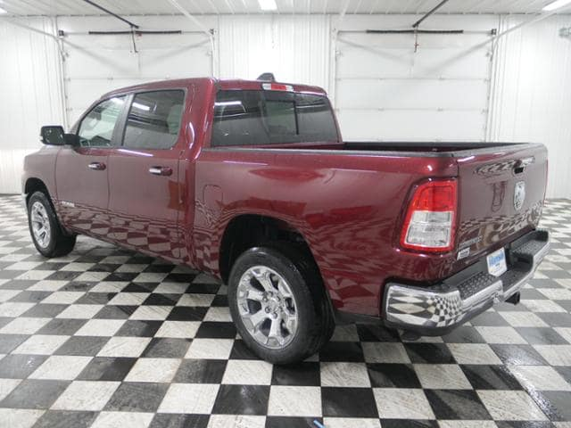 2019 Ram 1500 Crew Cab 4x4,  Pickup #9211820 - photo 2